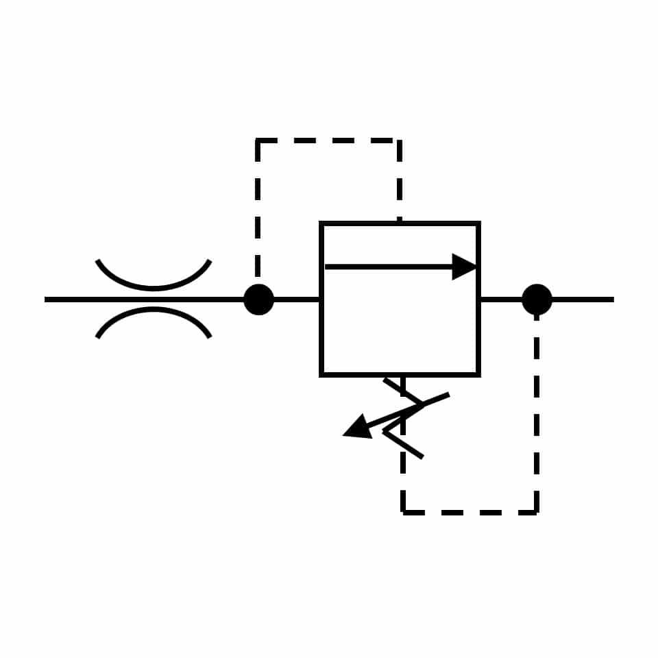 HSMR601 Product Symbol | Oilgear