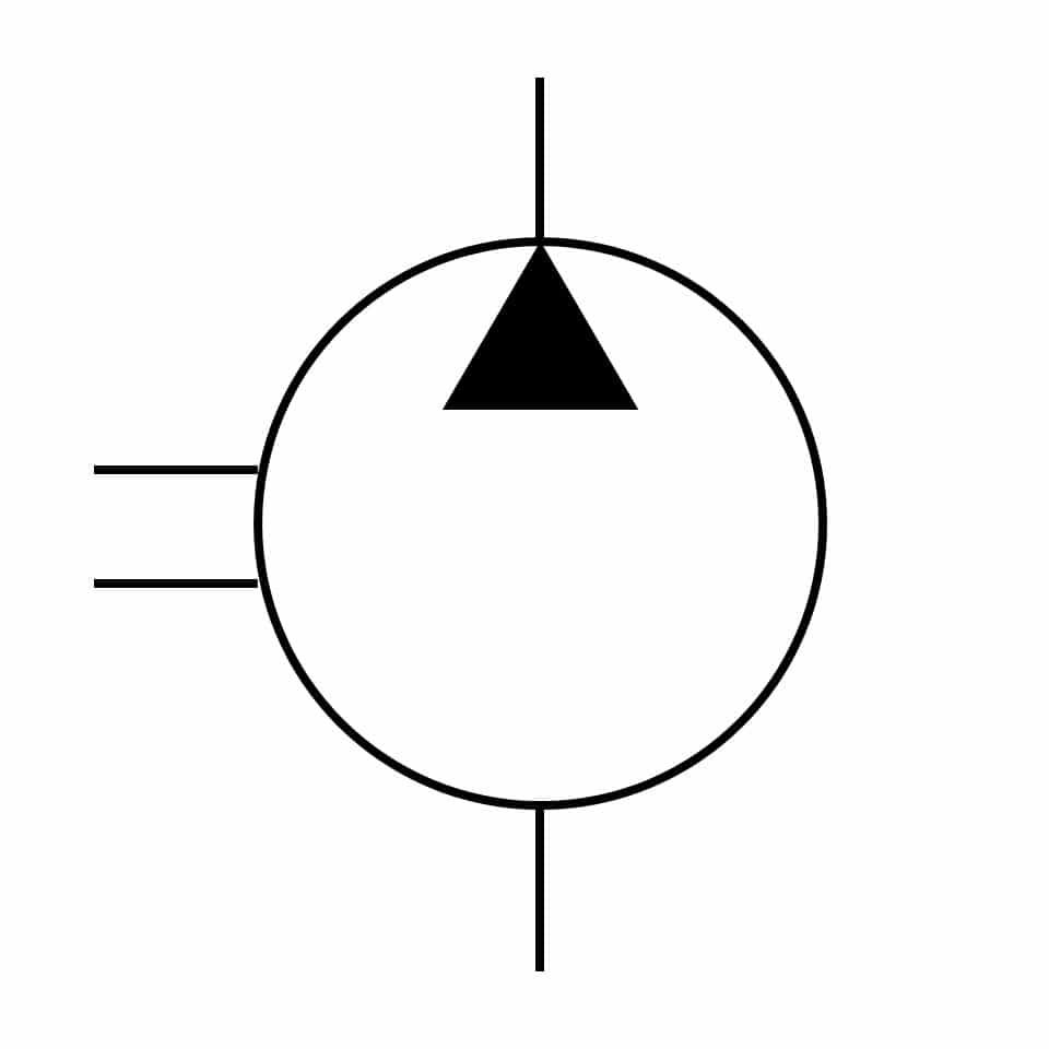 Petrodyne产品线 Product Symbol | Oilgear