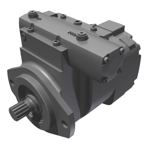 PVWW-130 | Oilgear