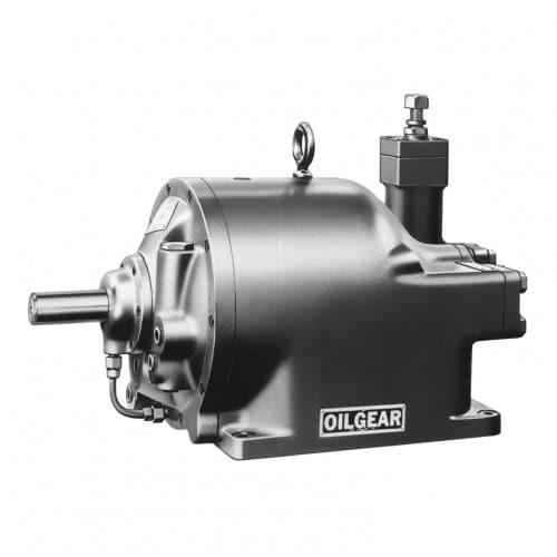 C型 | Oilgear