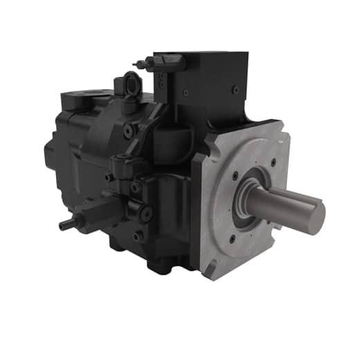 PVV-250 | Oilgear