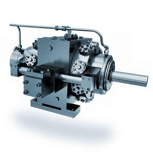 PFCS-440 | Oilgear