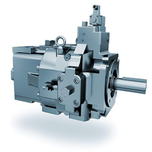 PVV-200 | Oilgear