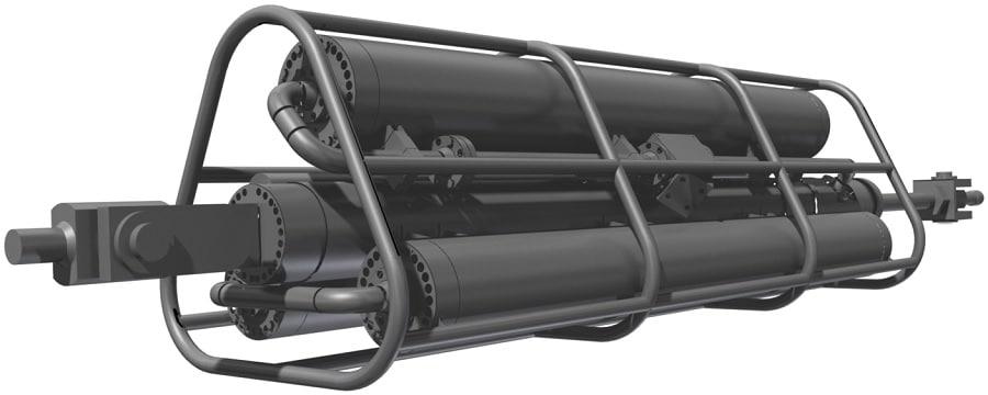 Oilgear_Offshore_Cylinders_Accumulators_Compensation