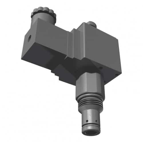 Oilgear_2-Position_Solenoid_Cartridge_Valve