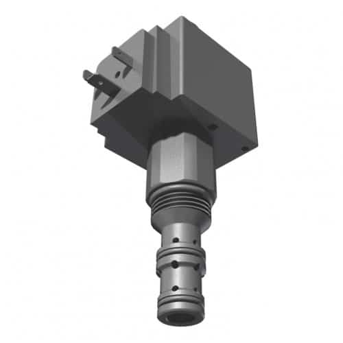 Oilgear_3-Position_Solenoid_Cartridge_Valve
